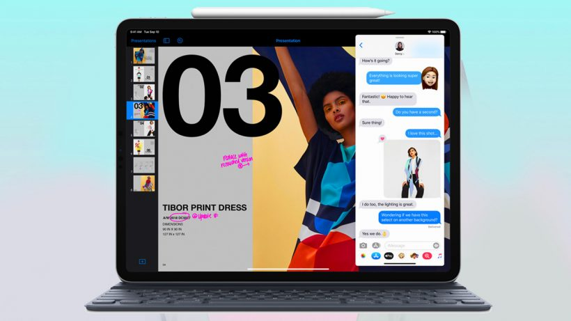 Apple iPad 2019 launched in the Indian market for sale