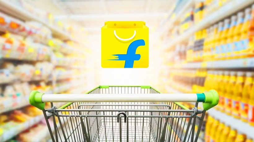 Flipkart Food Retail