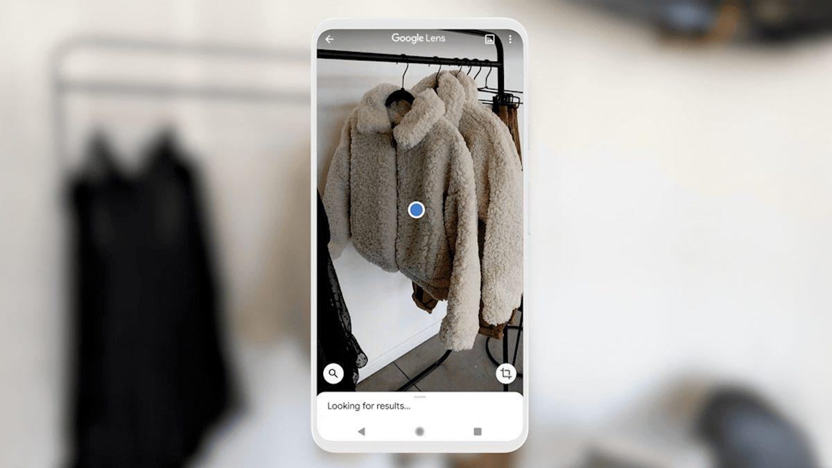 Google Lens Style Ideas
