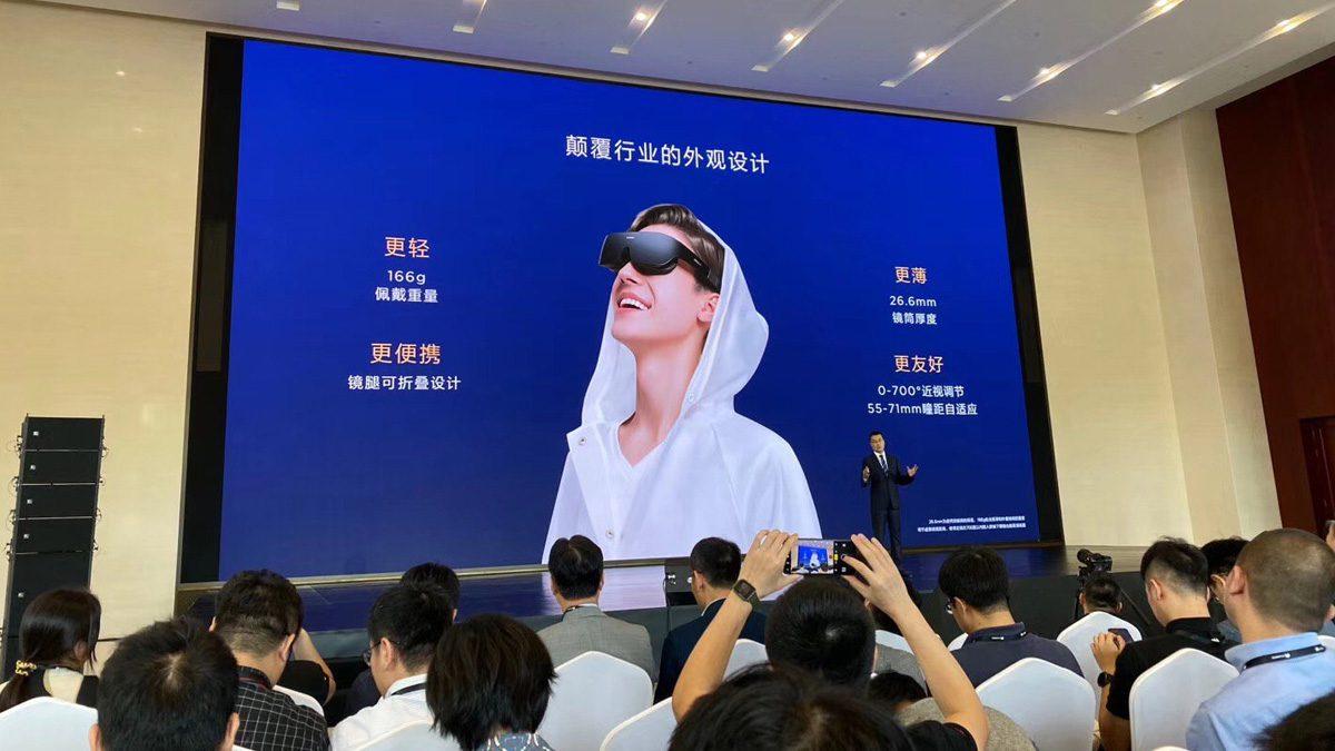 Huawei VR Glasses