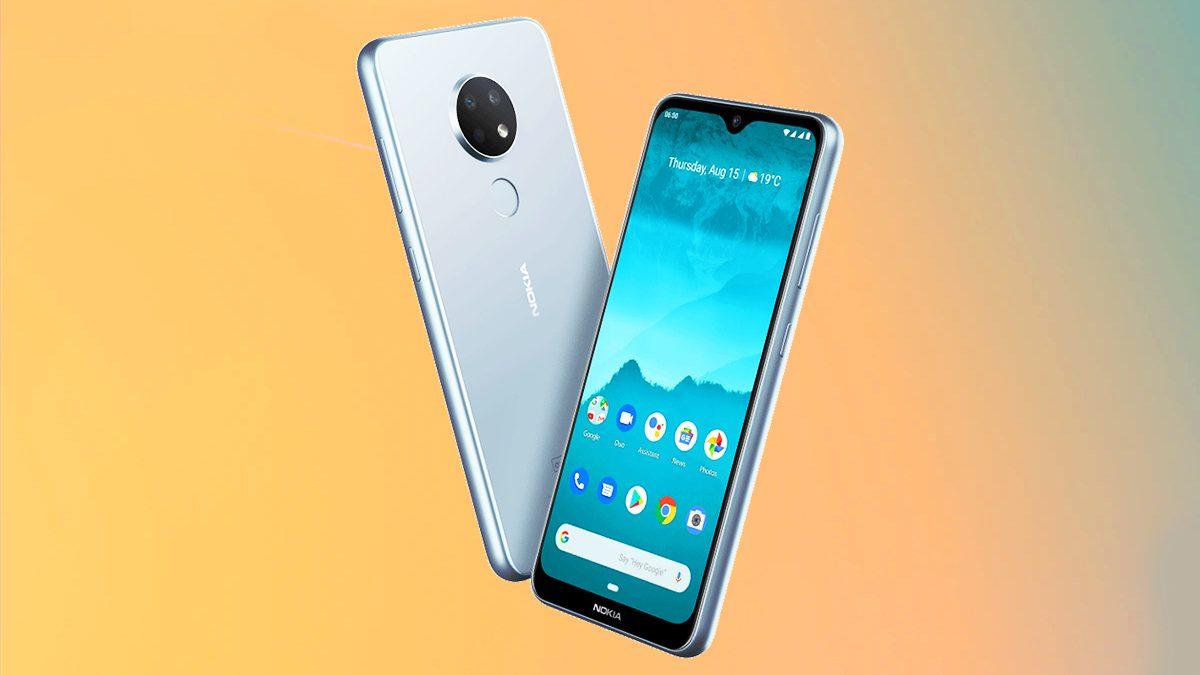 Nokia 6.2 India