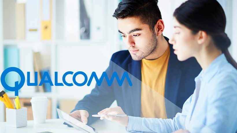 Qualcomm E Learning Platform