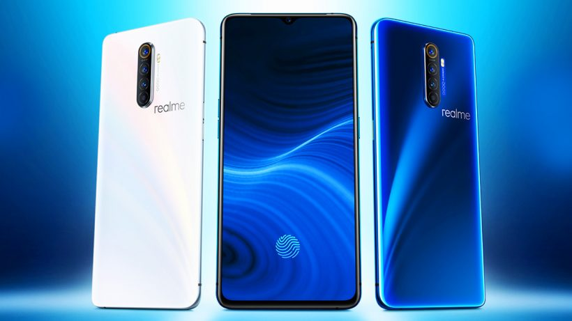 Realme X2 Pro with Snapdragon 855+ launched in China