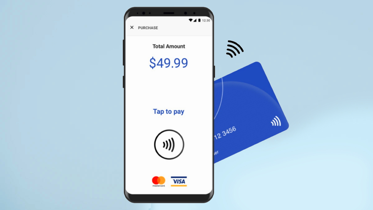 Samsung mPOS Payments