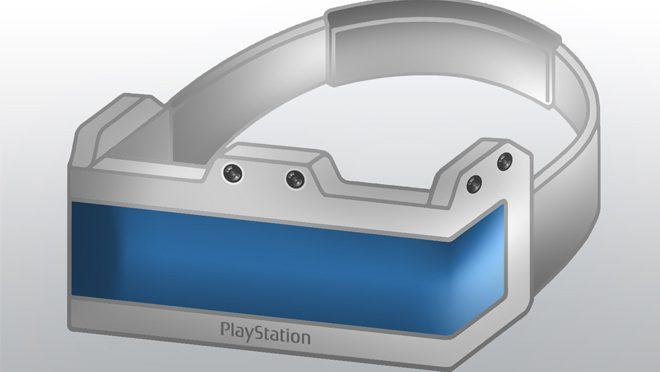 Sony Wireless AR Headset