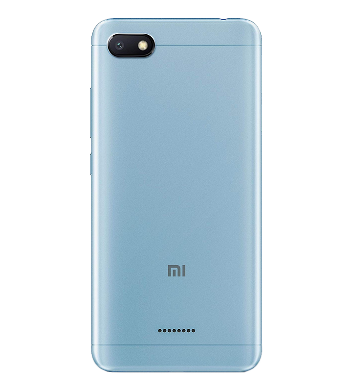 Mi Redmi 6A Back