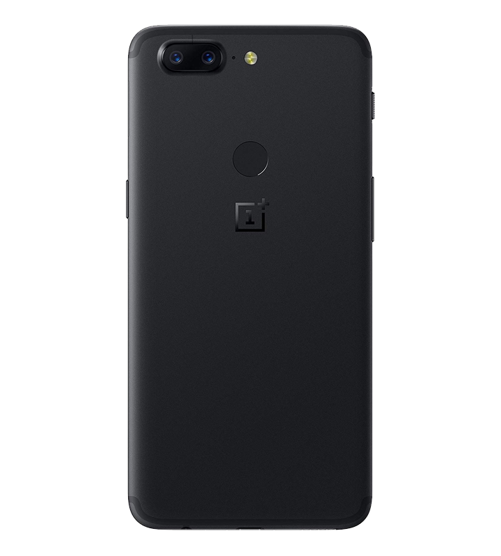 Oneplus 5T Back