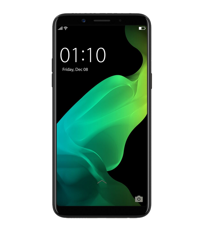 Oppo Y5 Youth Front
