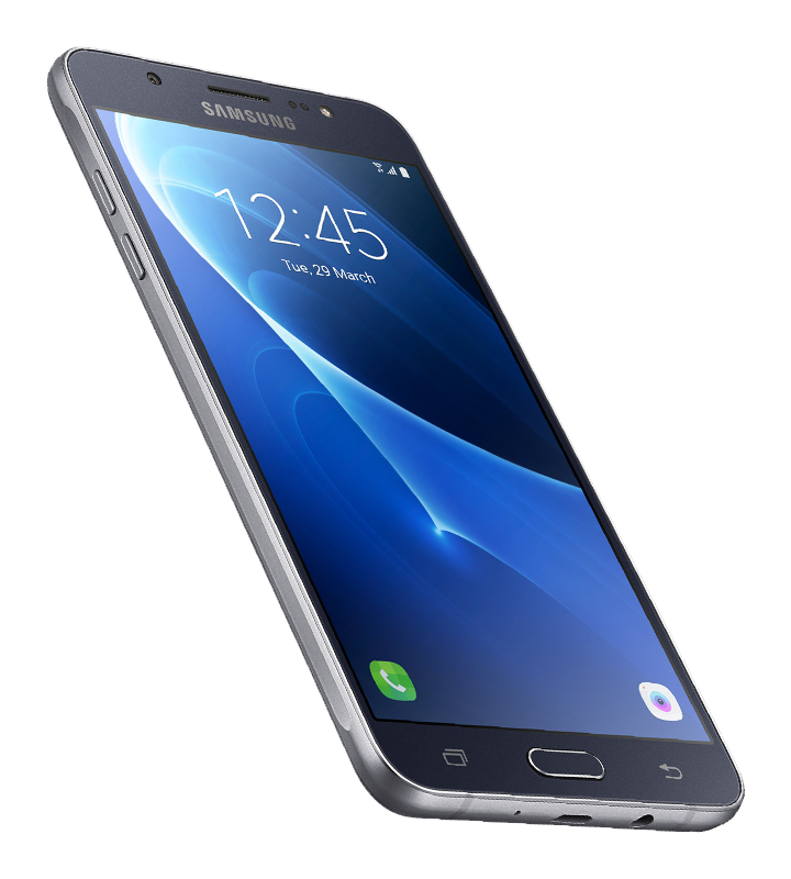 Samsung Galaxy J7 Bottom
