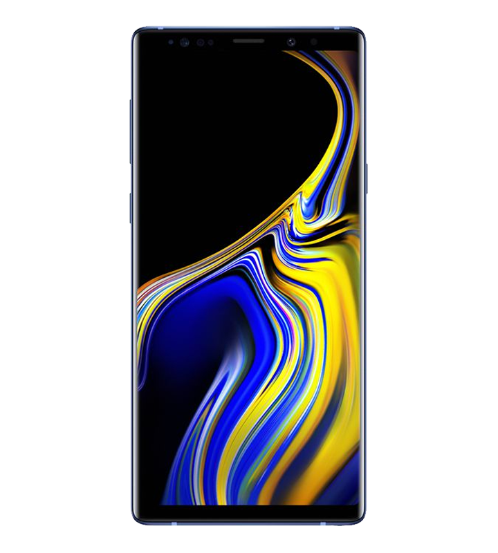Samsung Galaxy Note9 Front