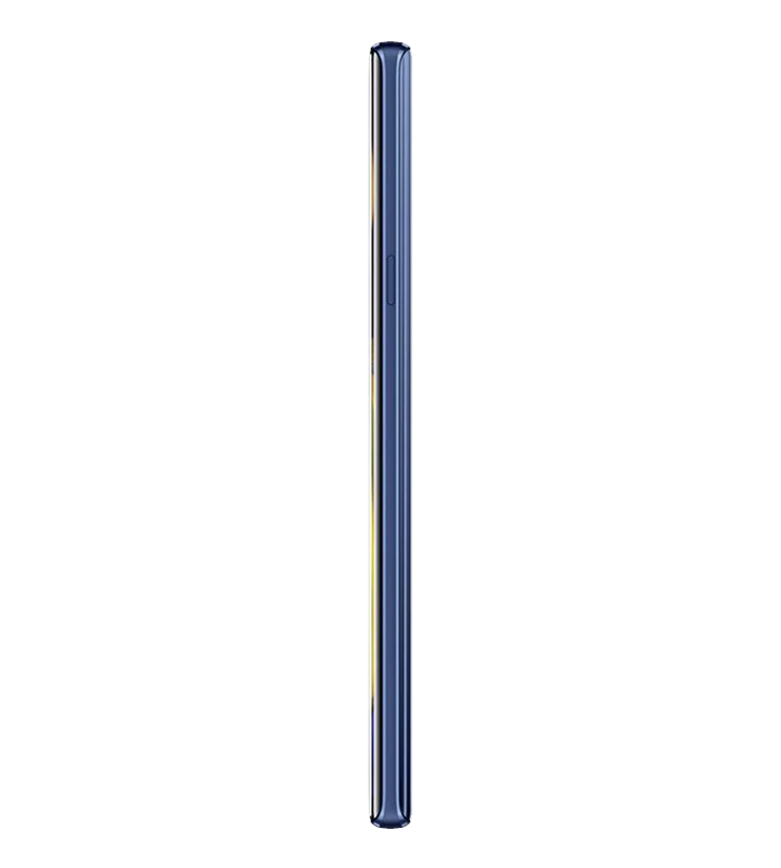 Samsung Galaxy Note9 Side