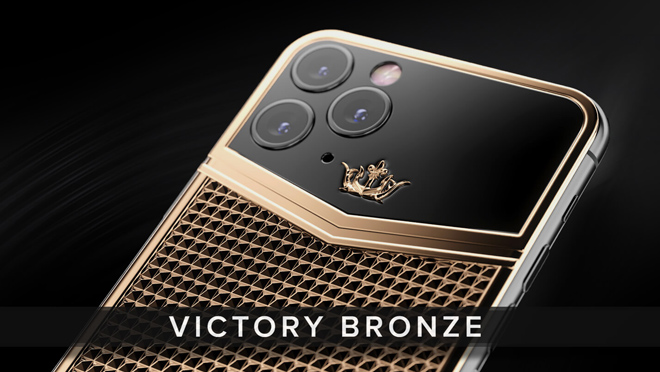 Victory Bronze