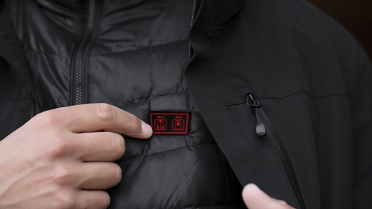 Xiaomi Smart Down Jacket