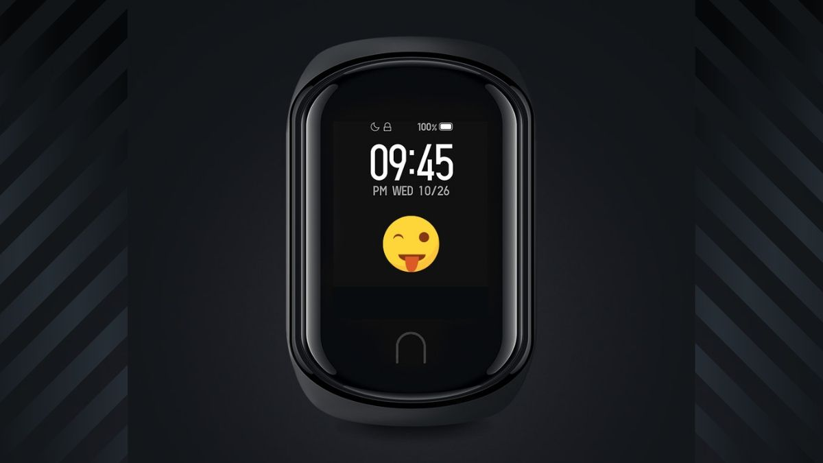Xiaomi Wear OS Smartwatch