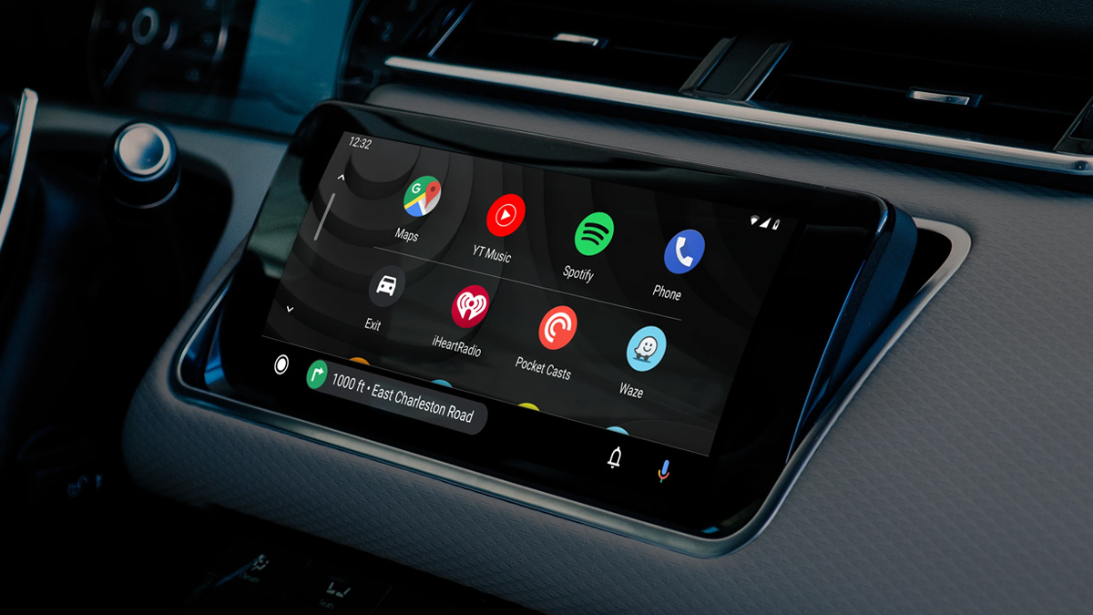 Google Android Auto