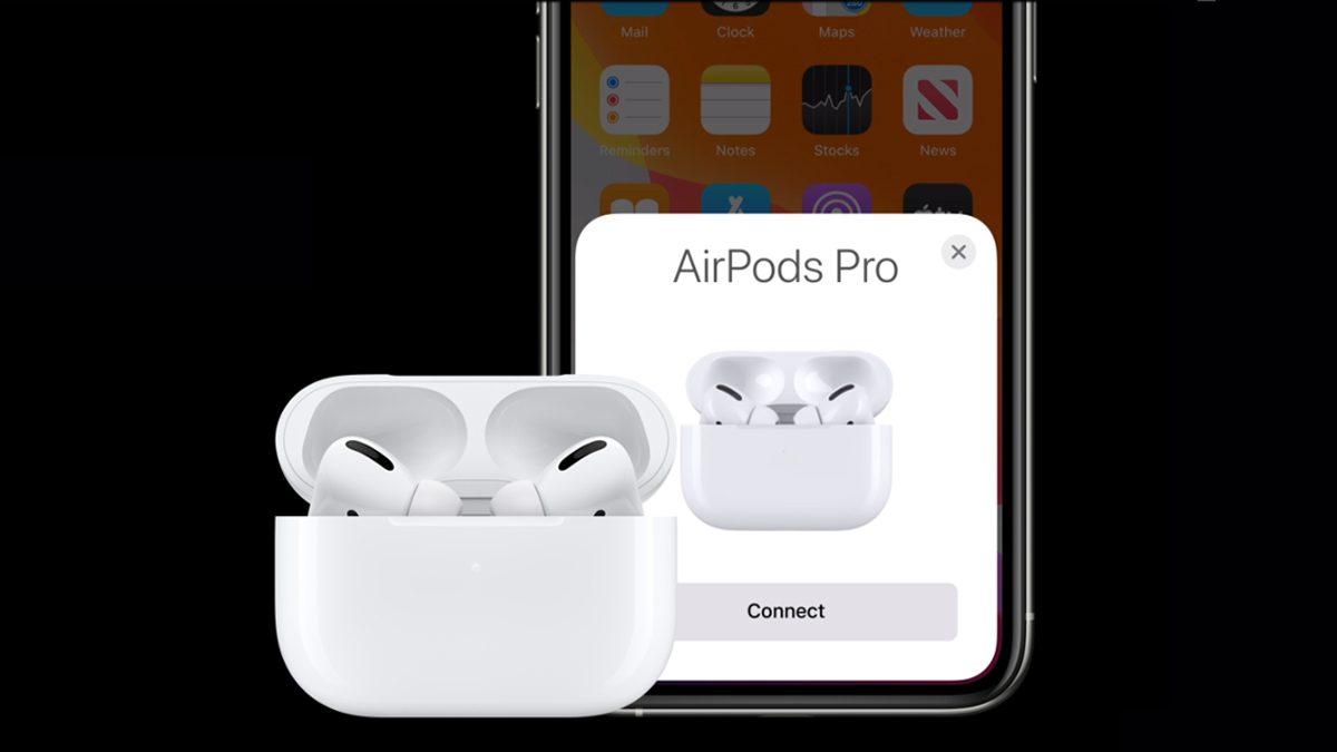 Apple AirPods Pro Amazon Price