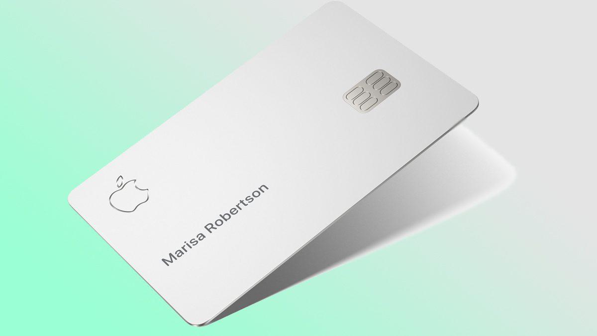 Apple Card Gender Discrimination