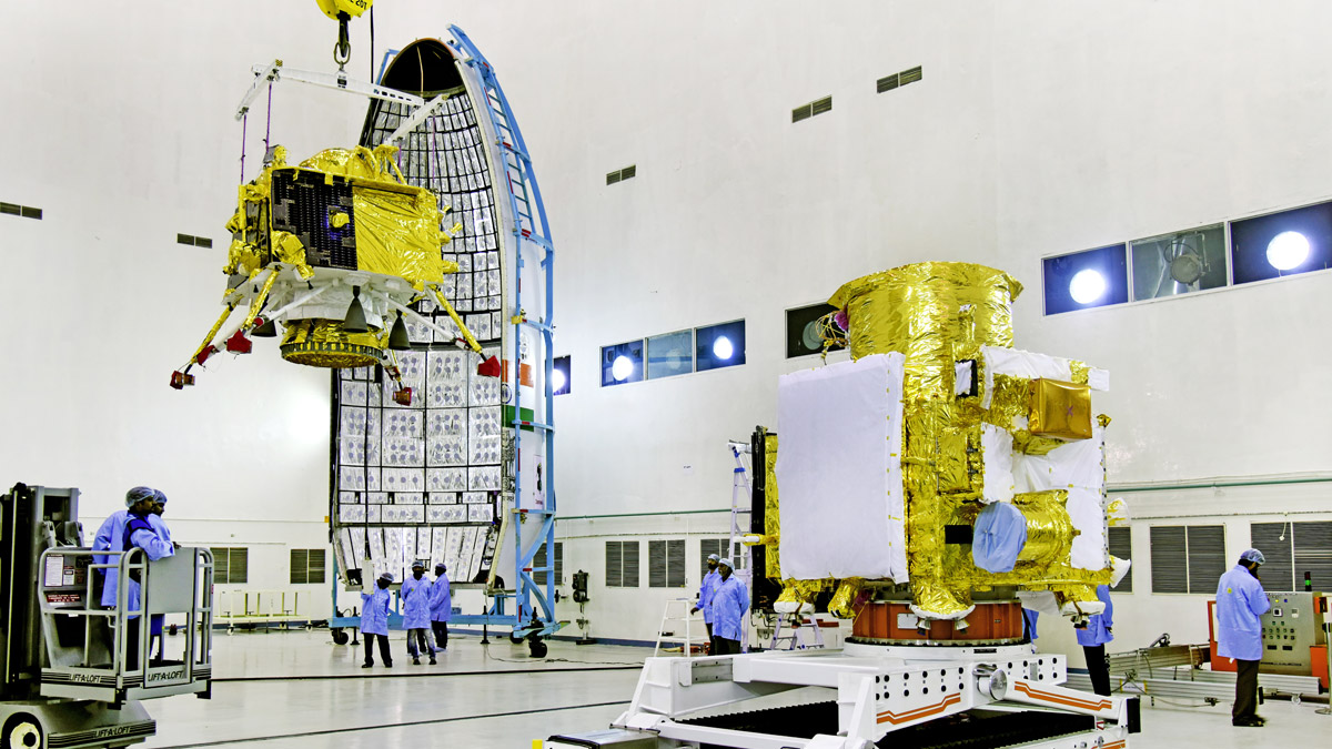 Chandrayaan-3 Mission Roadmap