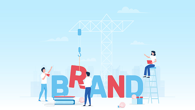 Digital Marketing For Brand
