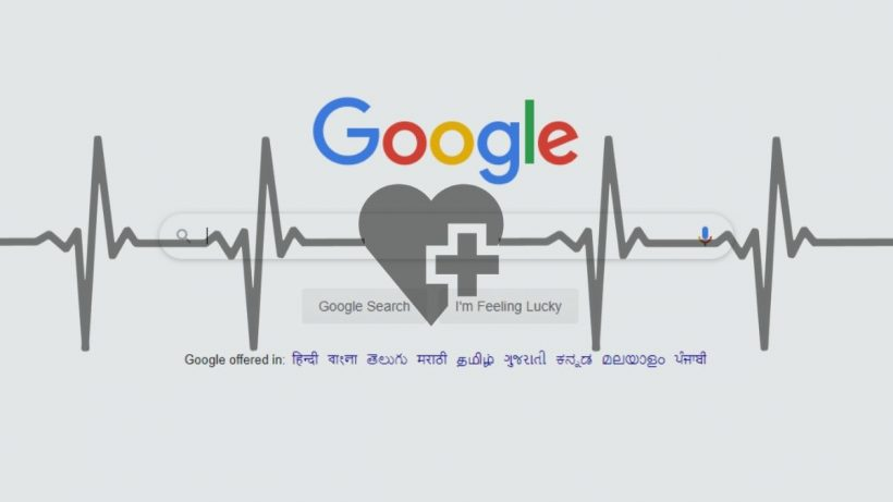 Google Healthcare