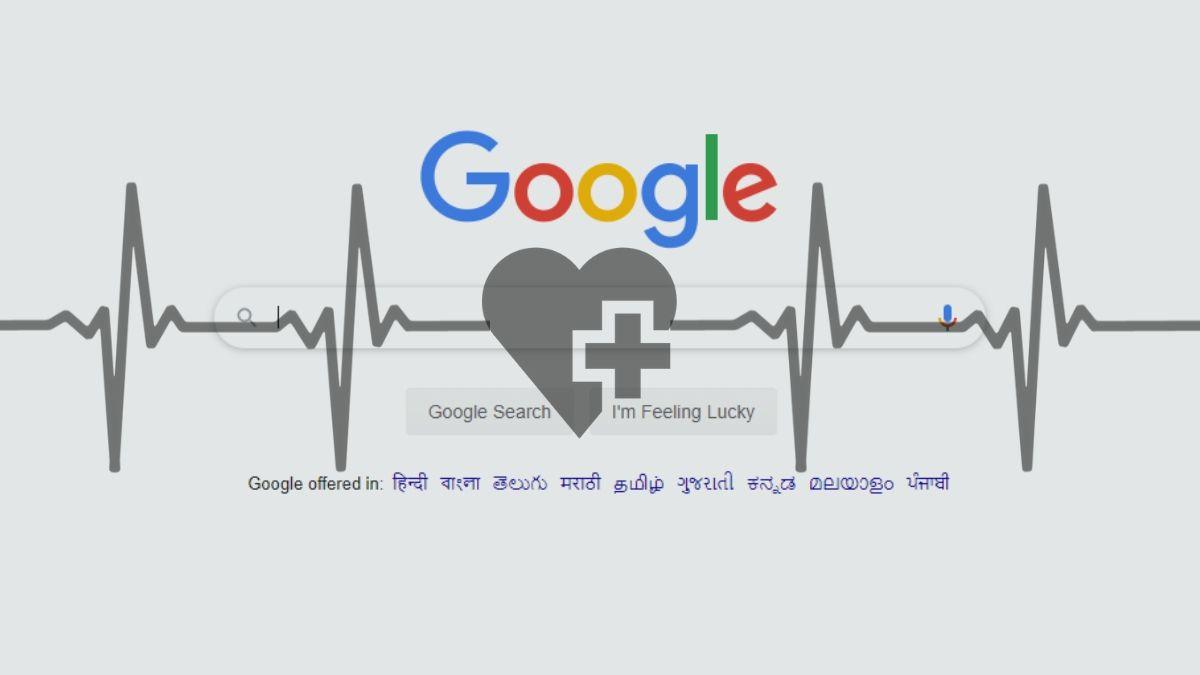 Google Healthcare