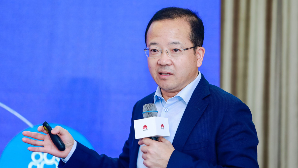 Huawei HiAI Platform