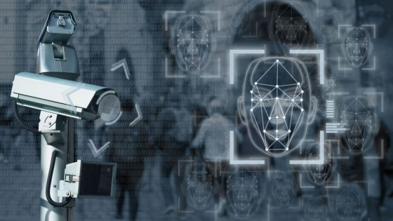 Indian Railways Face Recognition