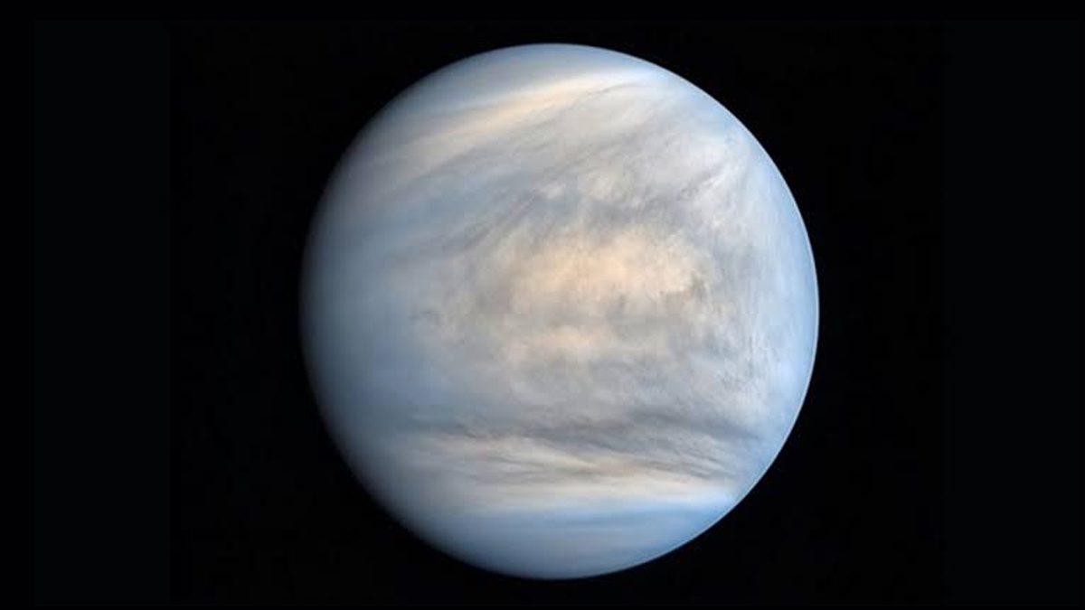 ISRO Plans For Venus Planet Mission