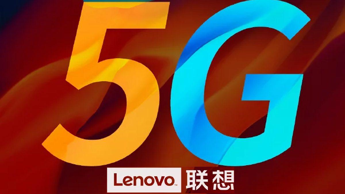 Lenovo 5G SoC