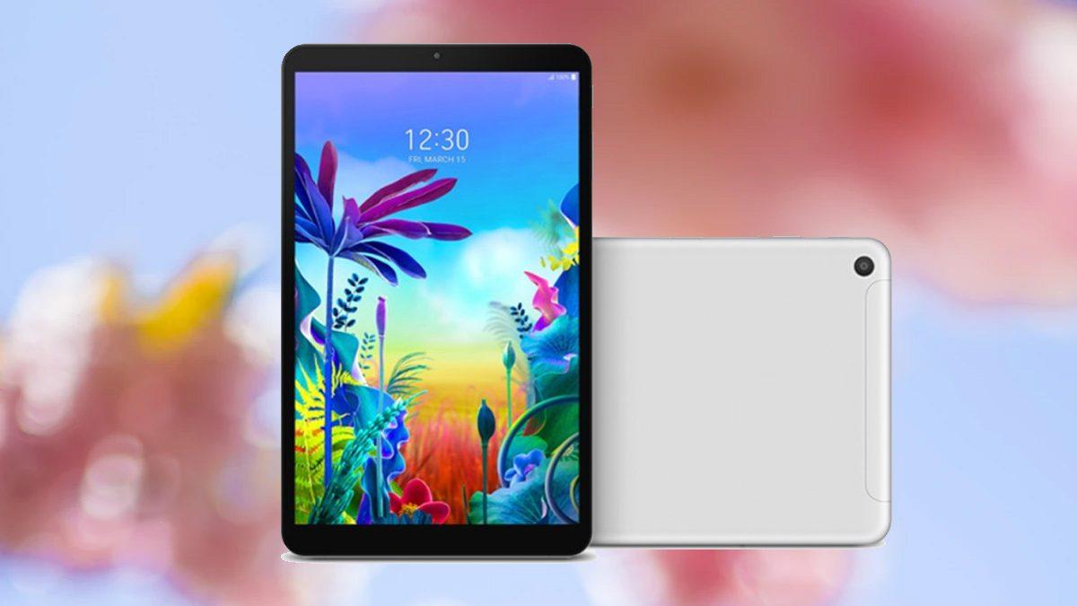 LG G Pad 5 Tablet