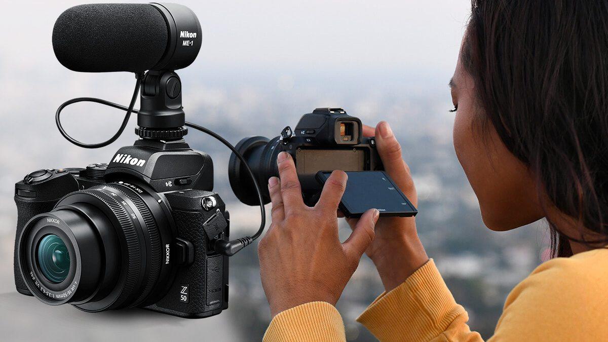 Nikon Z50 Digital Camera System