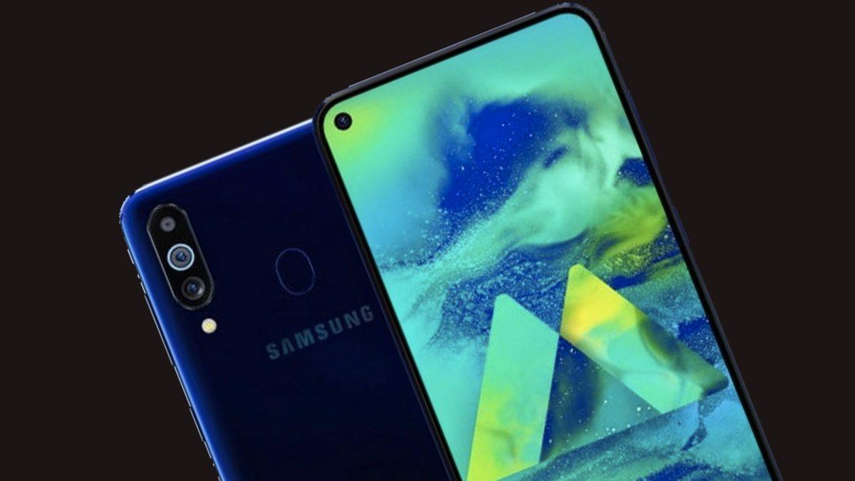 Samsung Galaxy M50