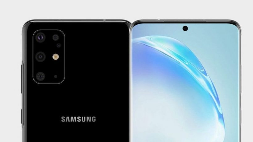 Samsung Galaxy S11 Leaked Features, Price & Launch Date