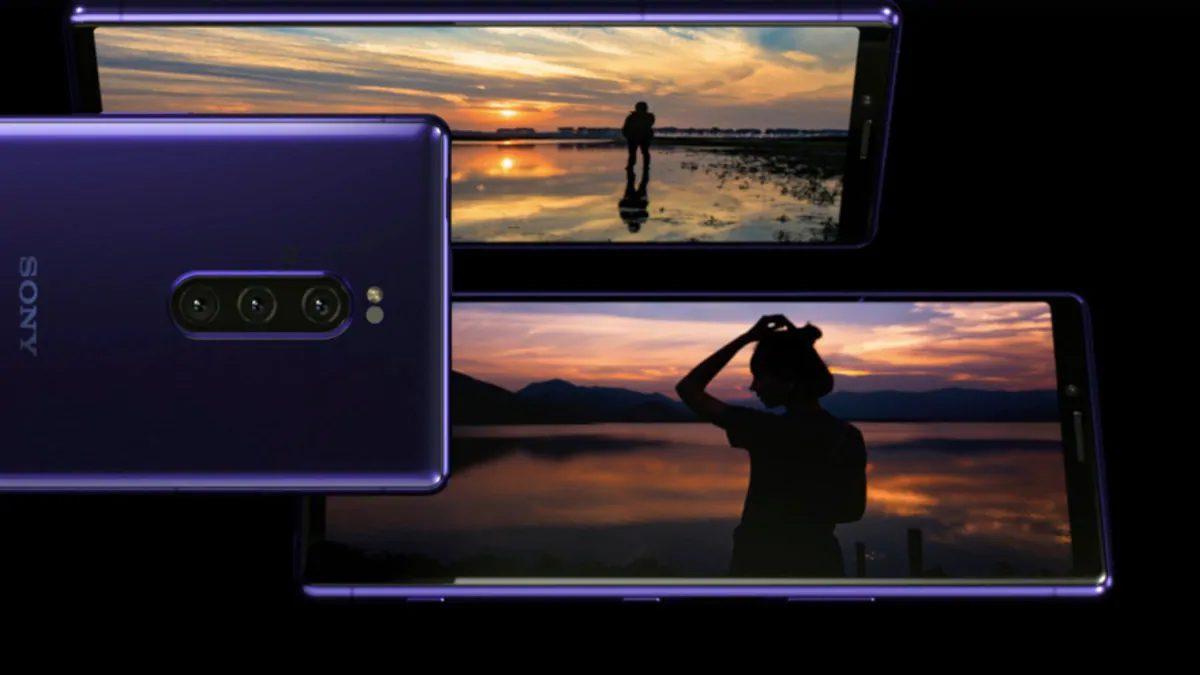 Sony Xperia 50x Zoom Smartphone