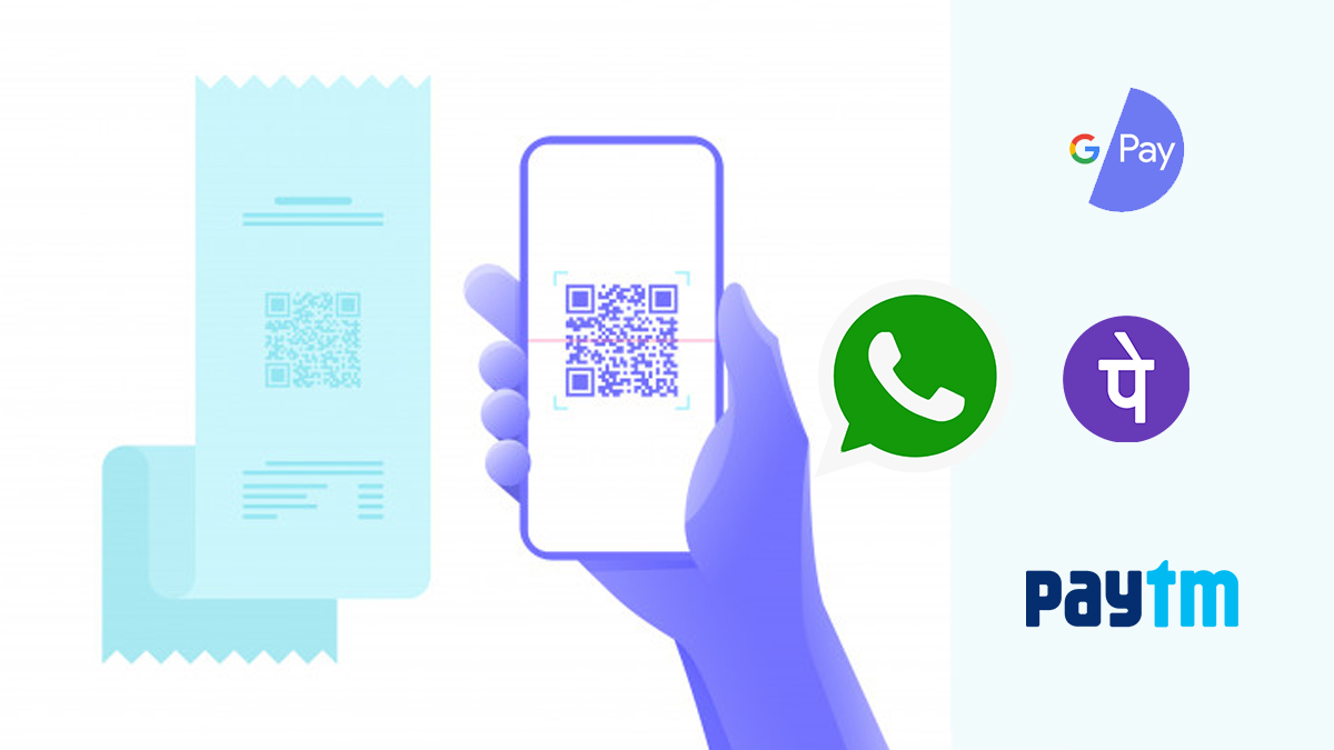 Whatsapp Payment App