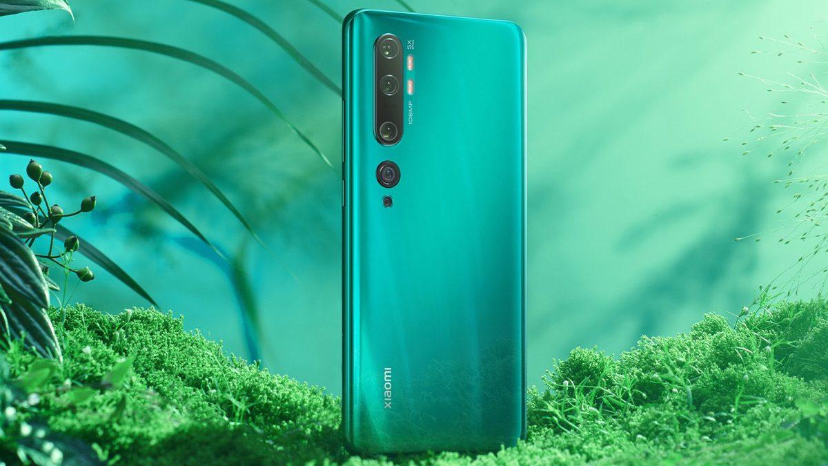 Xiaomi Resmi Luncurkan Mi CC9 Pro, Smartphone Berkamera 108MP Pertama di Dunia