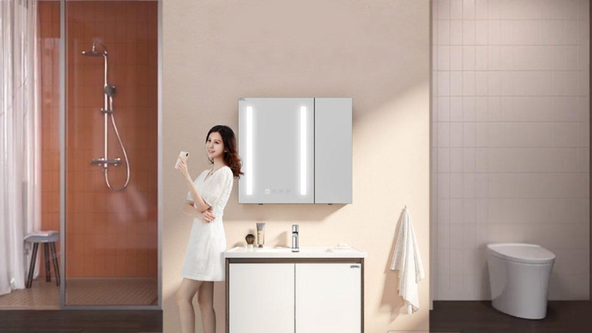 Xiaomi Mirror Cabinet
