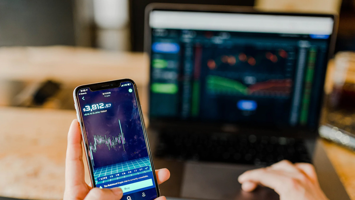 Blockchain Mobile App
