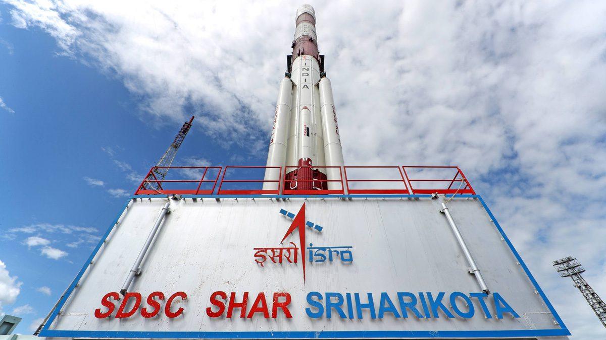 ISRO Duchifat 3 Satellites