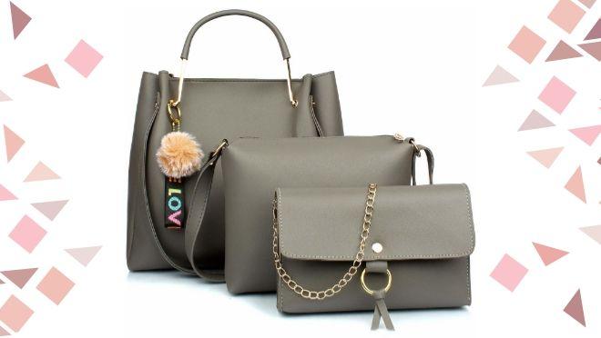 Handbags Combo