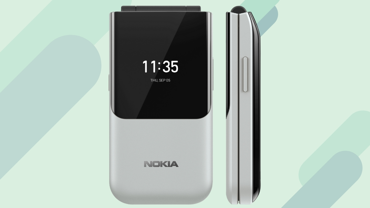 Nokia Clamshell 2720