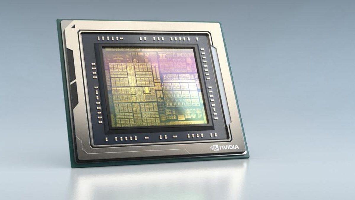 Nvidia Drive AGX Orin