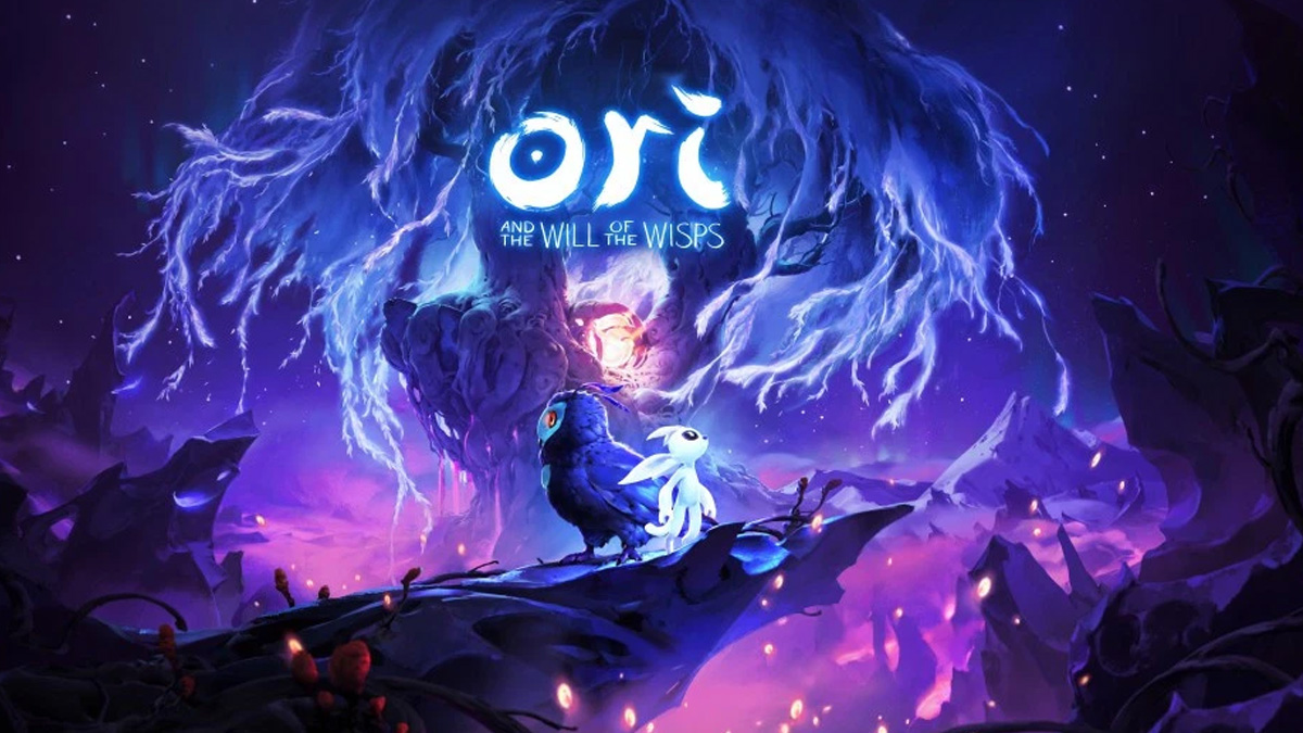 Ori And The Will Of The Wisps Game