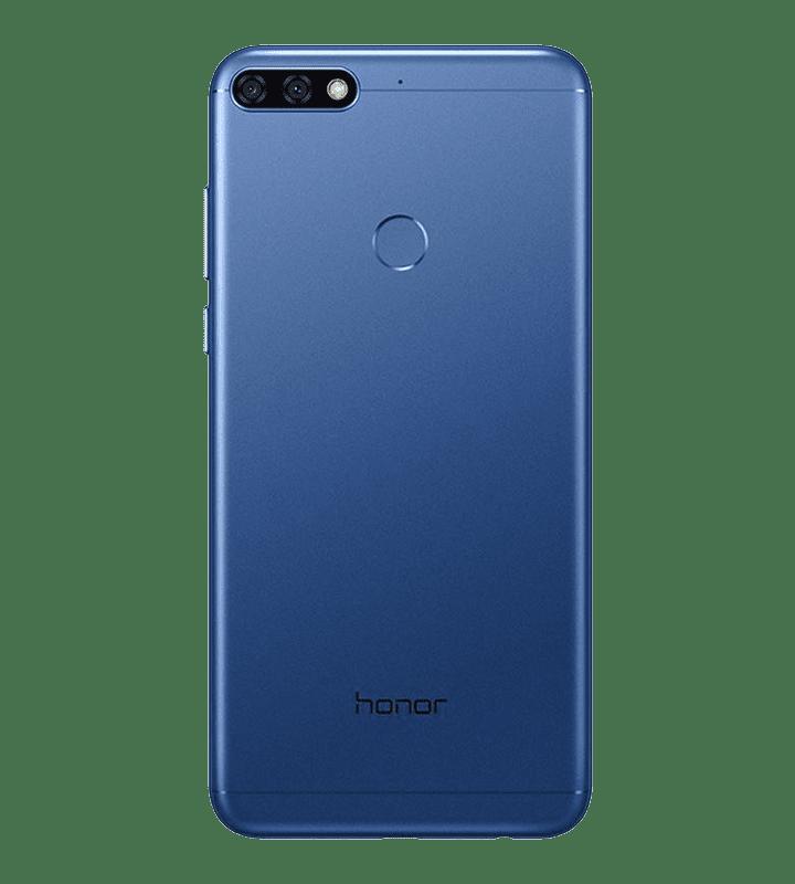 Honor 7C Back