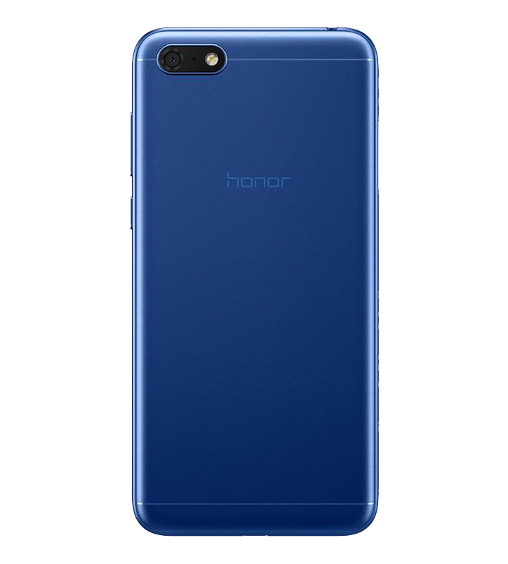 Honor 7S Back