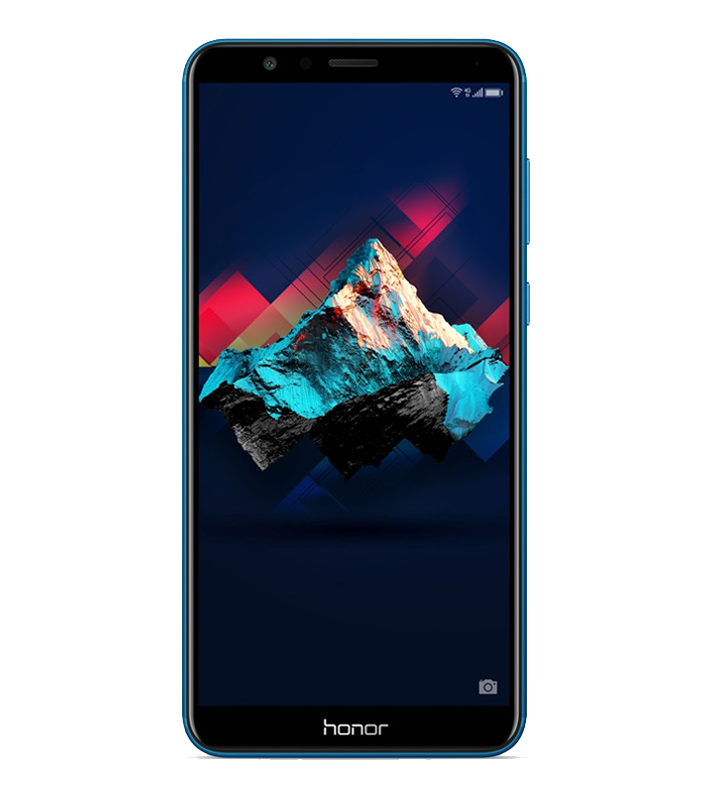 Honor 7X Front
