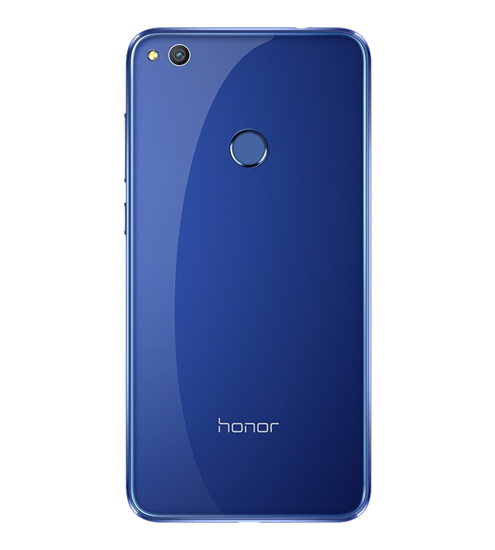 Honor 8 Lite Back