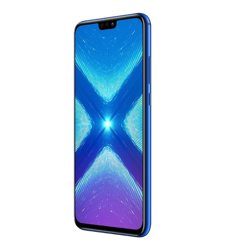 Honor 8X Display