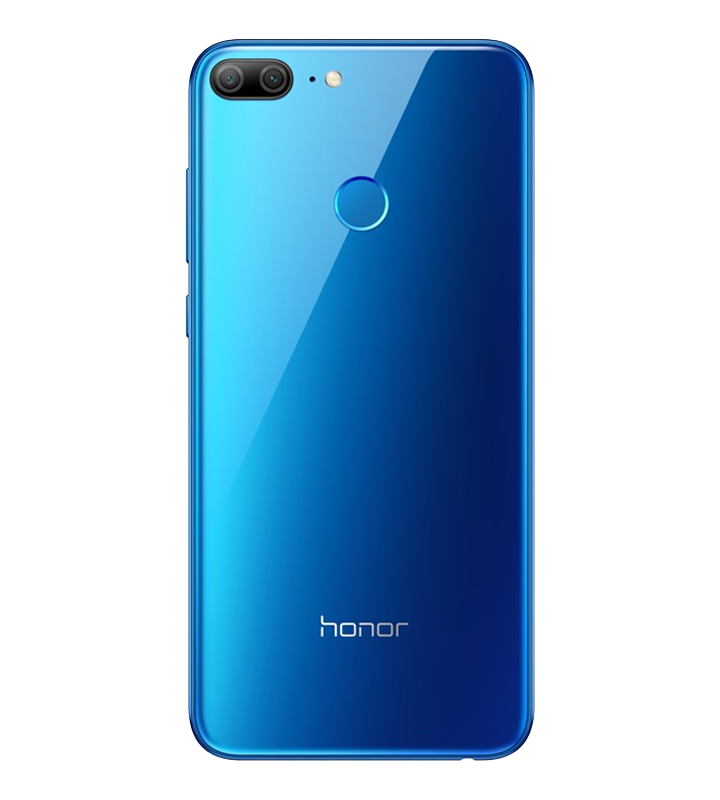 Honor 9 Lite Back