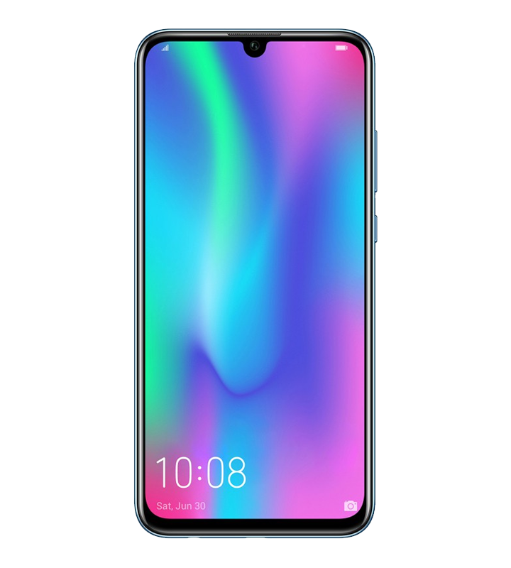 Huawei Honor 10 Lite Front